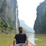 Chay River - Coc Ly Market - Eco Sapa Bus