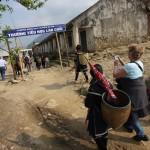 Sapa Minority Trekking Lao Chai Village